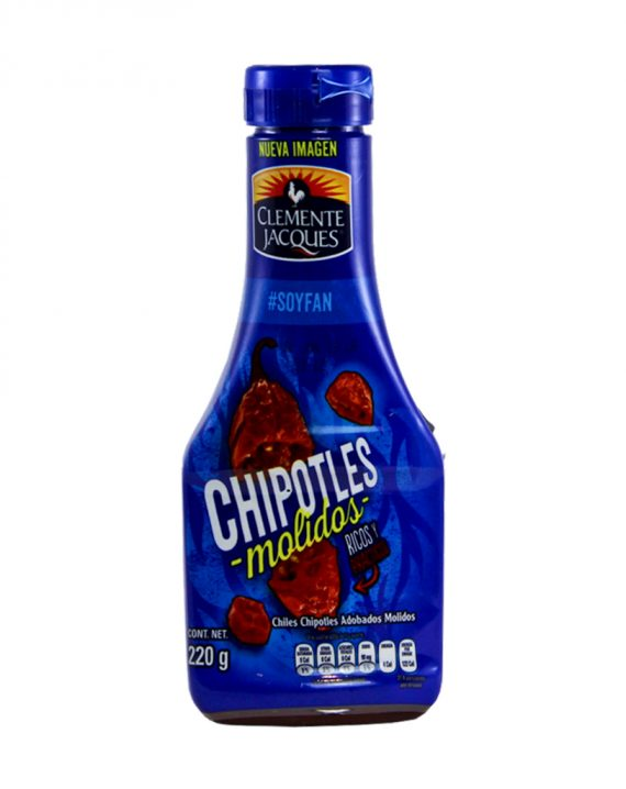 Sweet Chipotle Ground / Chipotles molidos-0
