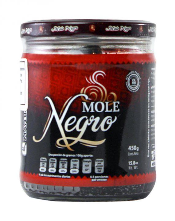 Black Mole / Mole negro-0