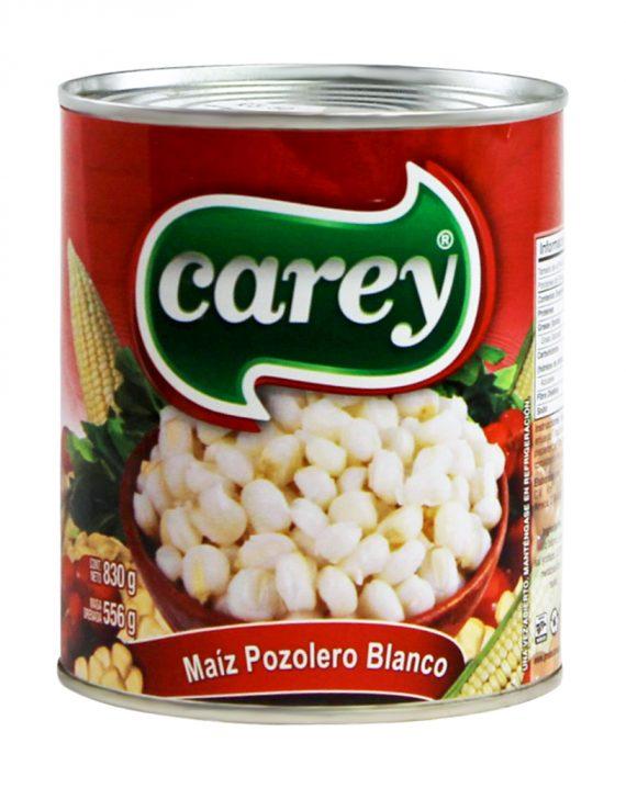 Hominy / Maiz blanco para pozole-0