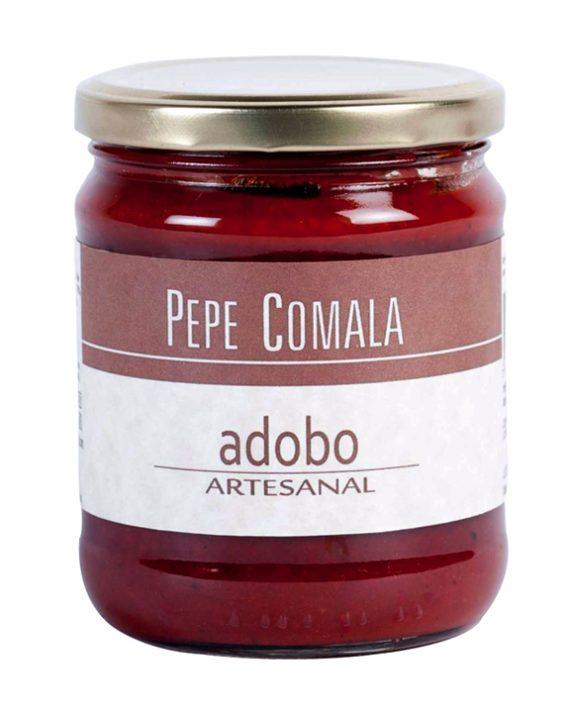 Adobo Paste / Salsa de adobo-0