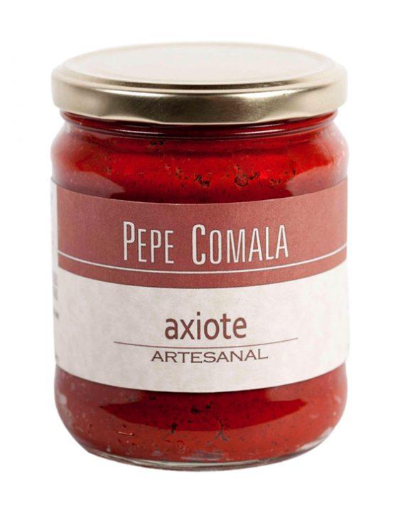 Axiote Paste / Pasta de Achiote-0