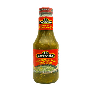Green Sauce Small / Salsa Verde Pequena-0