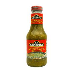 Green Sauce Large / Salsa Verde Grande-0