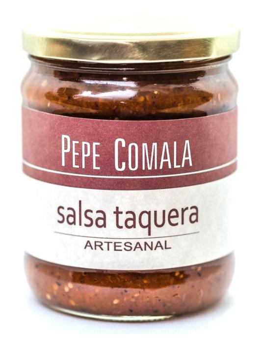 Taquera Sauce / Salsa Taquera-0