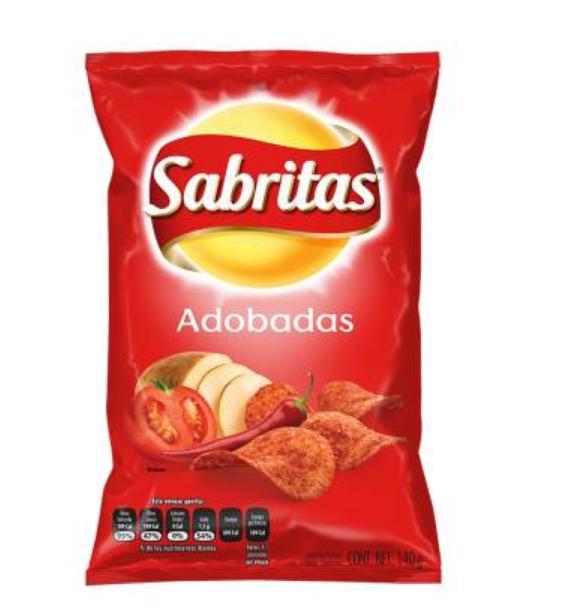 Sabritas Adobadas-0