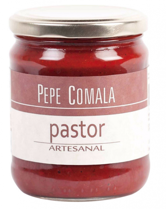 Pastor Sauce / Salsa al Pastor-0
