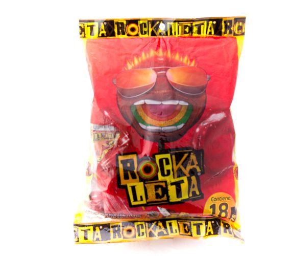 Rockaleta -0