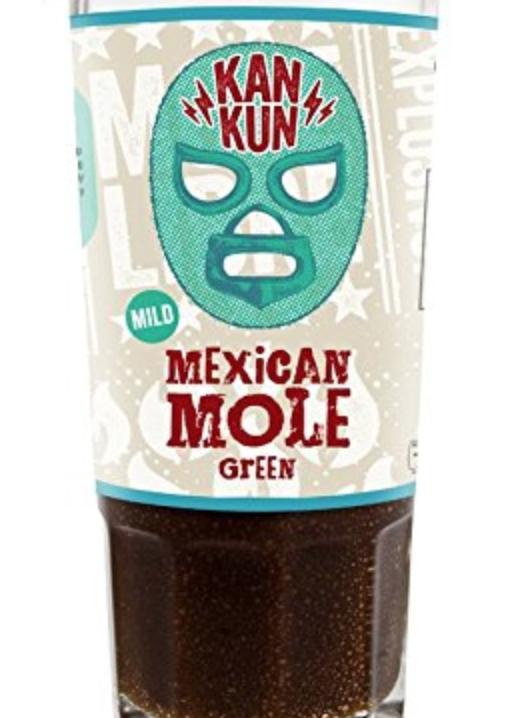 Mexican Green Mole-0