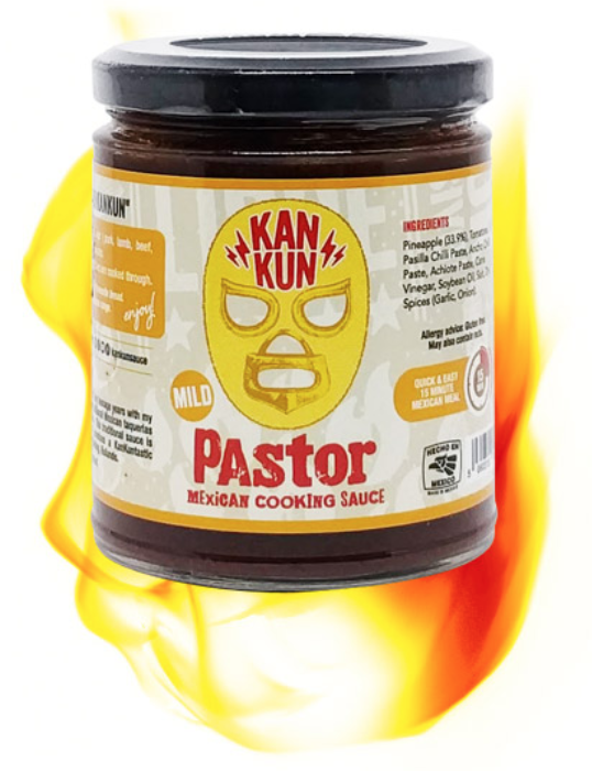 Pastor Cooking Sauce-0