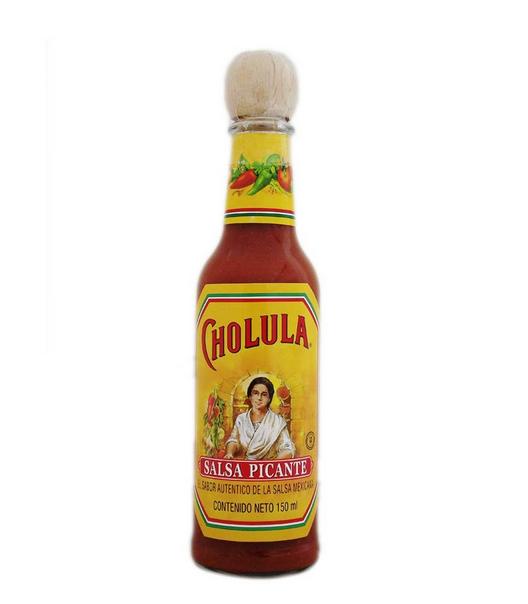 Cholula Original Hot sauce-0