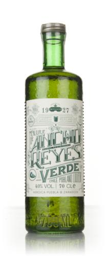 Ancho Reyes Verde - Chile Poblano-0
