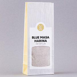 Blue Flour