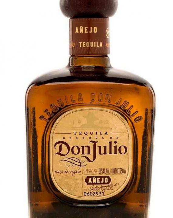 Don Julio Anejo-0