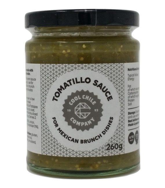 Tomatillo Sauce-0