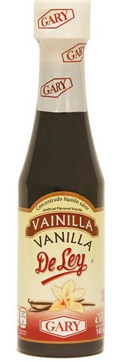 Vanilla Concentrate / Concentrado de vainilla-0