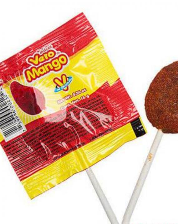 Vero Mix Spicy (mango & corn)-1022