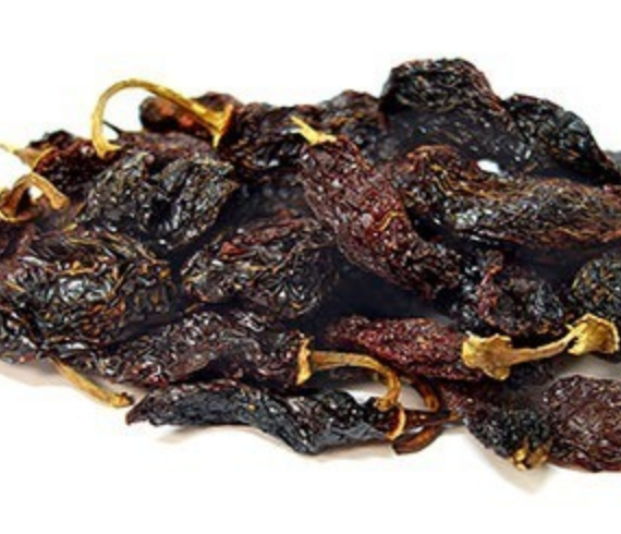 Dried Chipotle Chili / Chile Chipotle Seco-0
