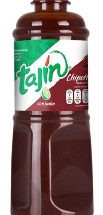 Tajin Chipotle Sauce-0