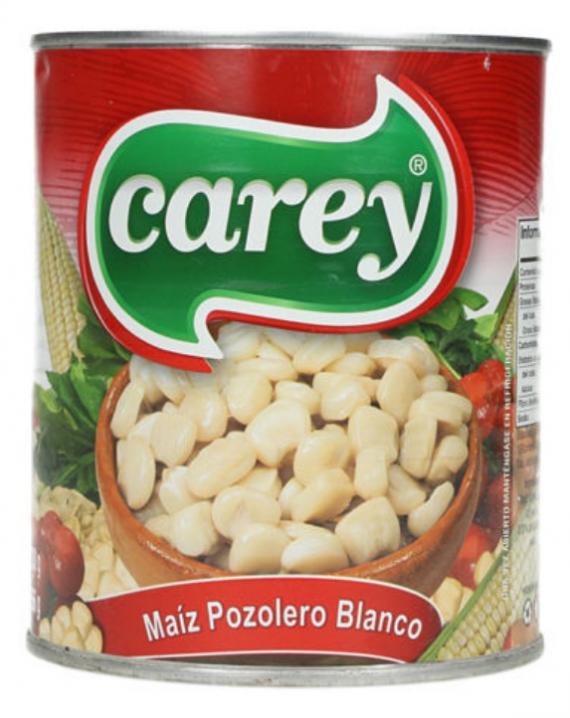 Pozole Hominy Large / Maiz para pozole grande-0