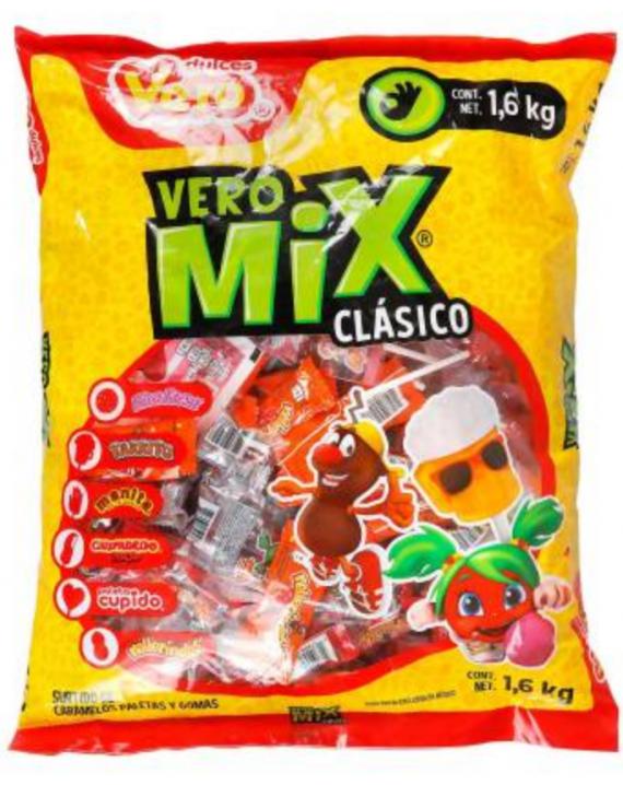 Vero mix Clasico-0