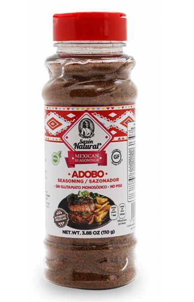 Buy Adobo Seasoning All Purpose Seasoning Mestizo Market