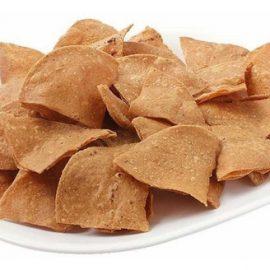 Tostadas & Chips