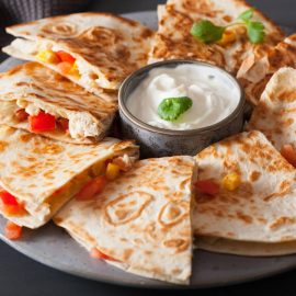 The Quesadillas