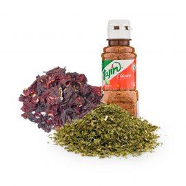 Herbs & Seasonings